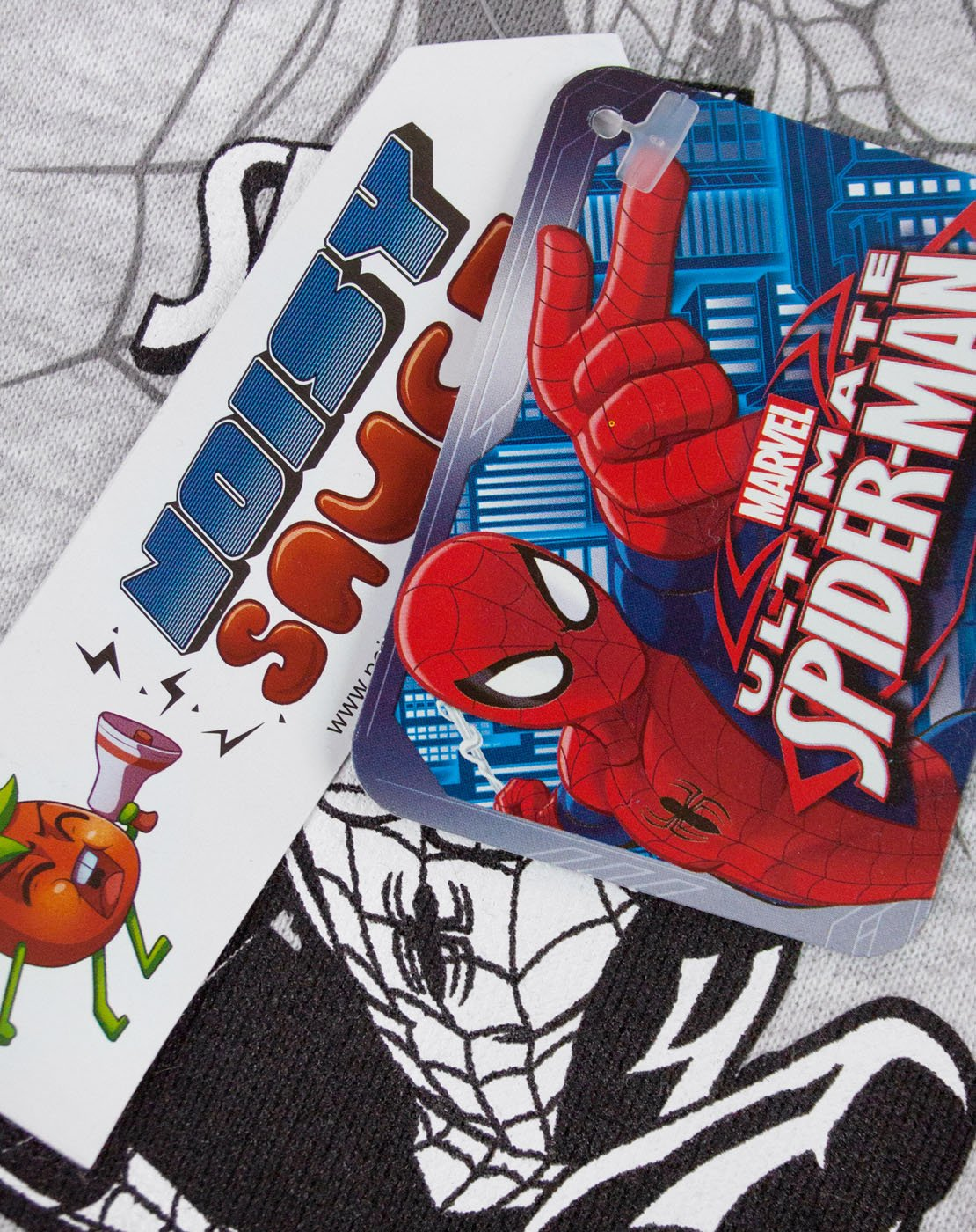 Marvel Spider-Man Boy's Joggers