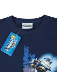 Skylanders Superchargers Doom Boy's T-Shirt
