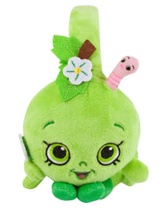 Shopkins Apple Blossom Plush Headphones