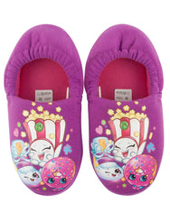 Shopkins Girl's Slippers