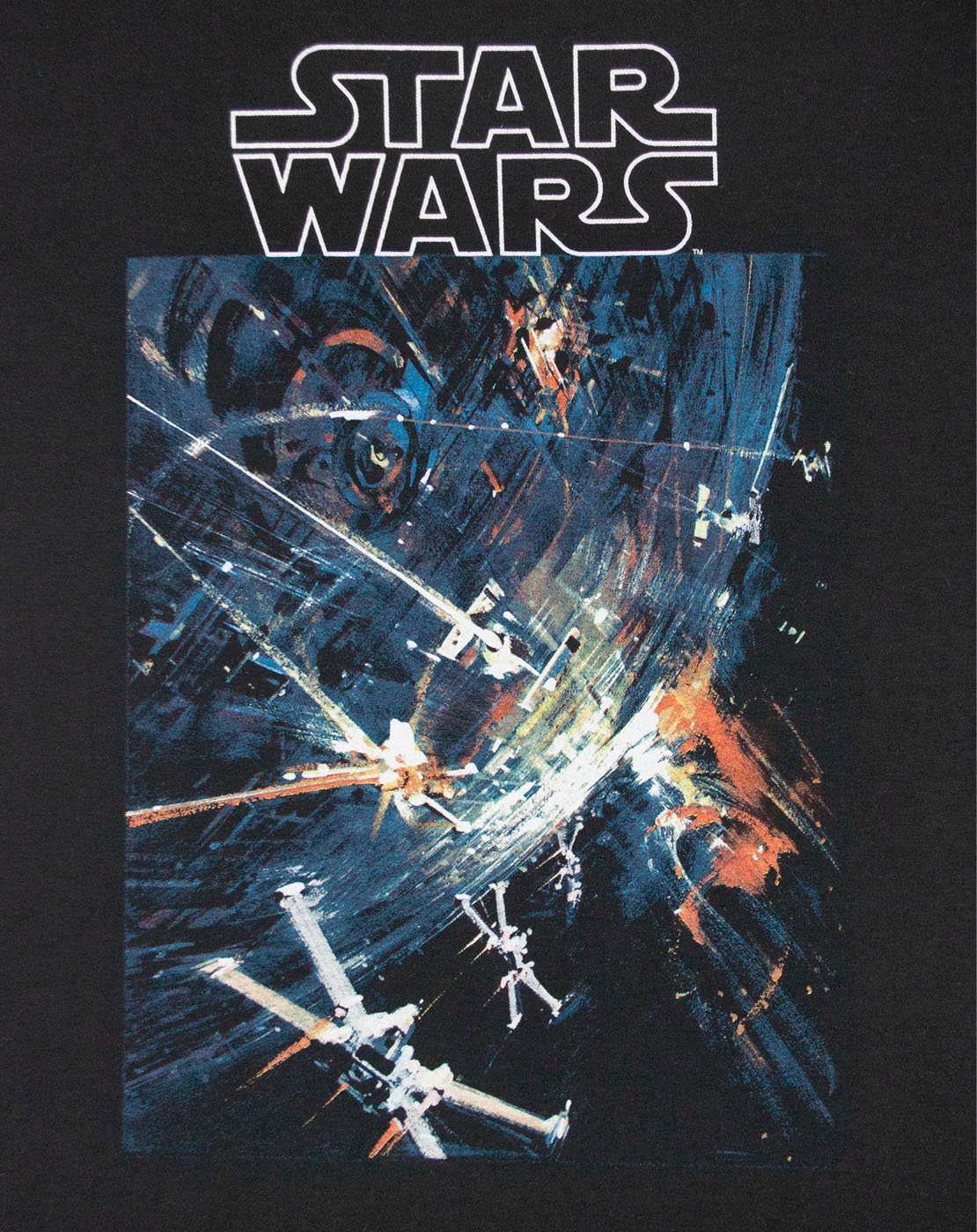 Star Wars Death Star Girl's T-Shirt