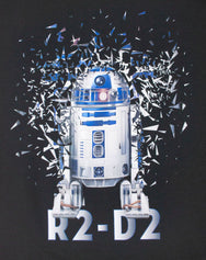 Star Wars R2-D2 Boy's T-Shirt