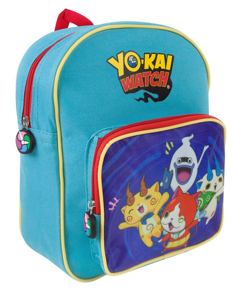 Yo-Kai Watch Characters Kids Backpack