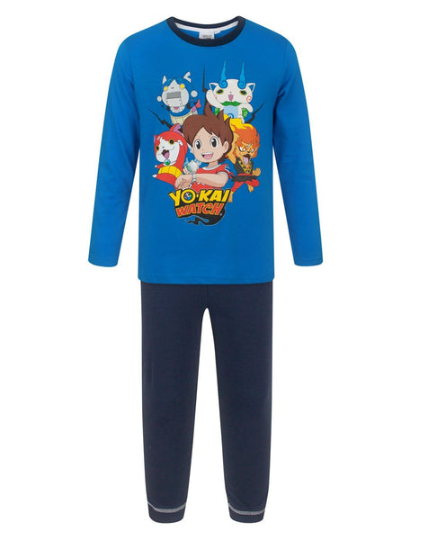 Yo-Kai Watch Nate Boy's Pyjamas
