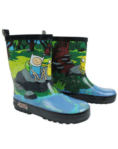 Adventure Time Boy's Wellies