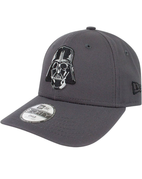 New Era 9Forty ESS Star Wars Darth Vader Kid's Cap