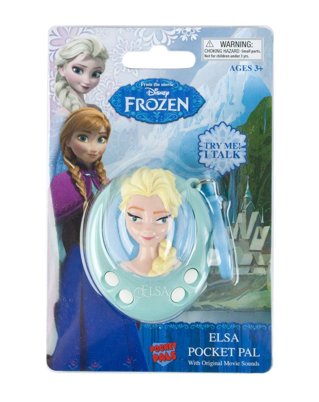 Disney Frozen Elsa Pocket Pal