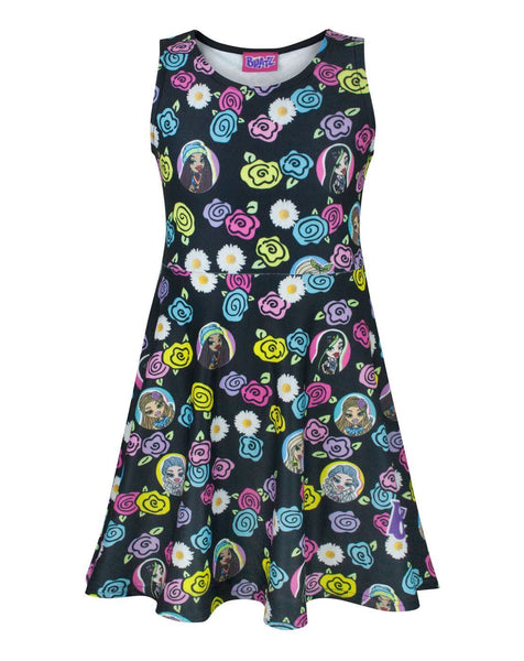 Bratz Girl's Skater Dress