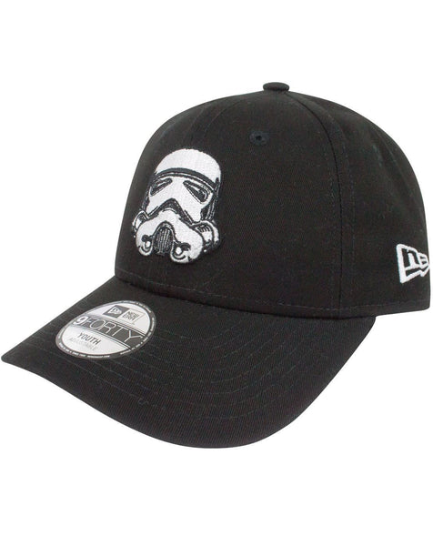 New Era 9Forty ESS Star Wars Stormtrooper Kid's Cap