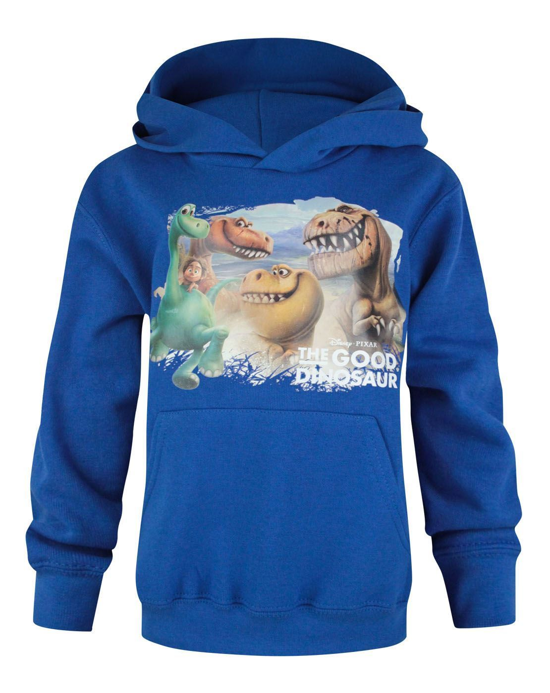 The Good Dinosaur Boy's Hoodie