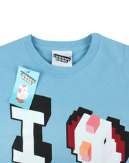 Crossy Road I Love Crossy Road Boy's T-Shirt