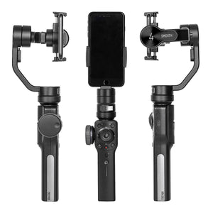 Handheld Gimbal Portable Stabilizer