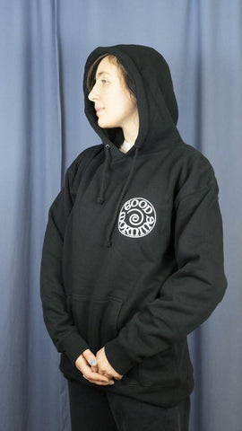Good Morning Tapes Fergadelic Fleece Hoodie