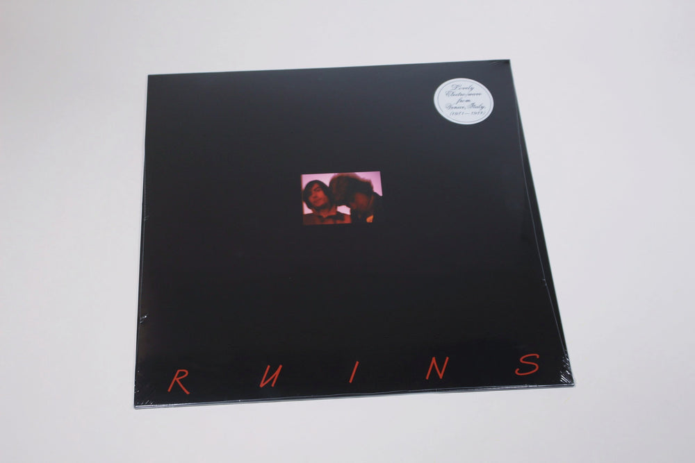 Ruins  ‎– Occasional Visits
