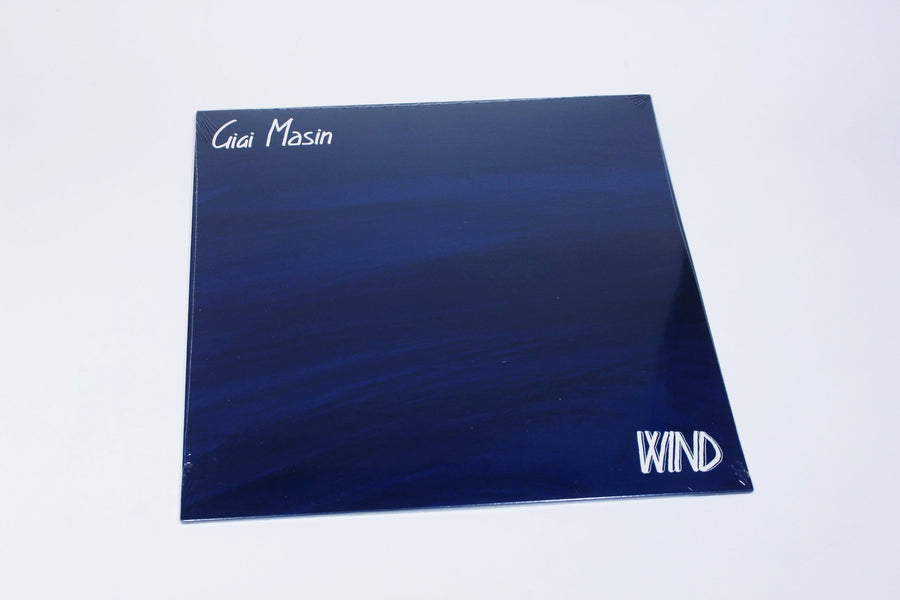 Gigi Masin ‎– Wind