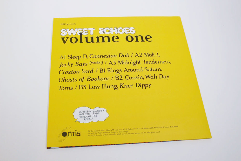 V/A - Sweet Echoes Vol.1