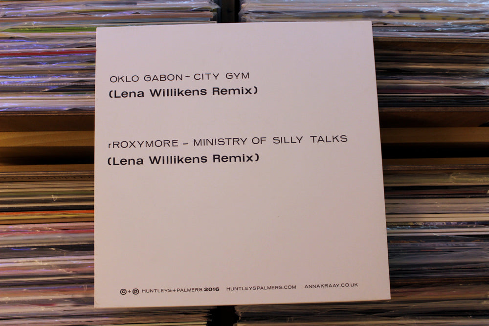 H+P023: Chapter 3 ~ Lena Willikens Remixes