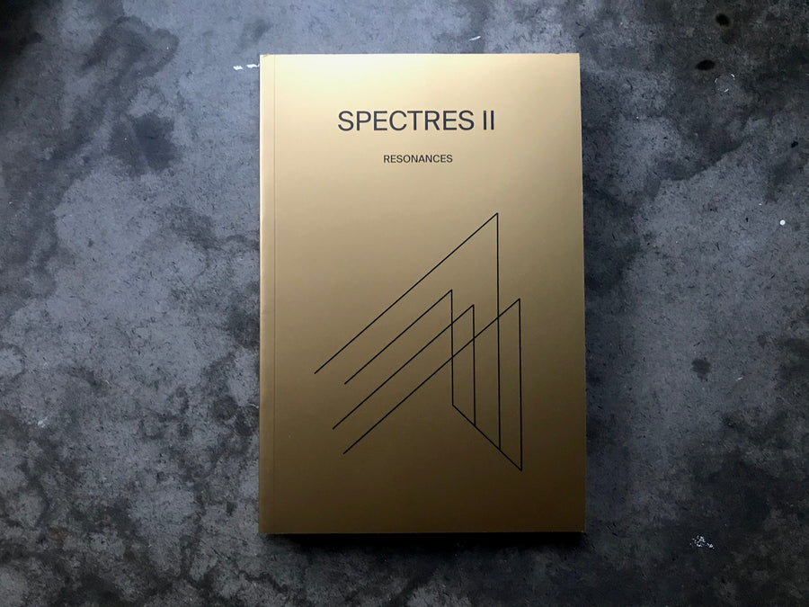 V/A - Spectres II Resonances