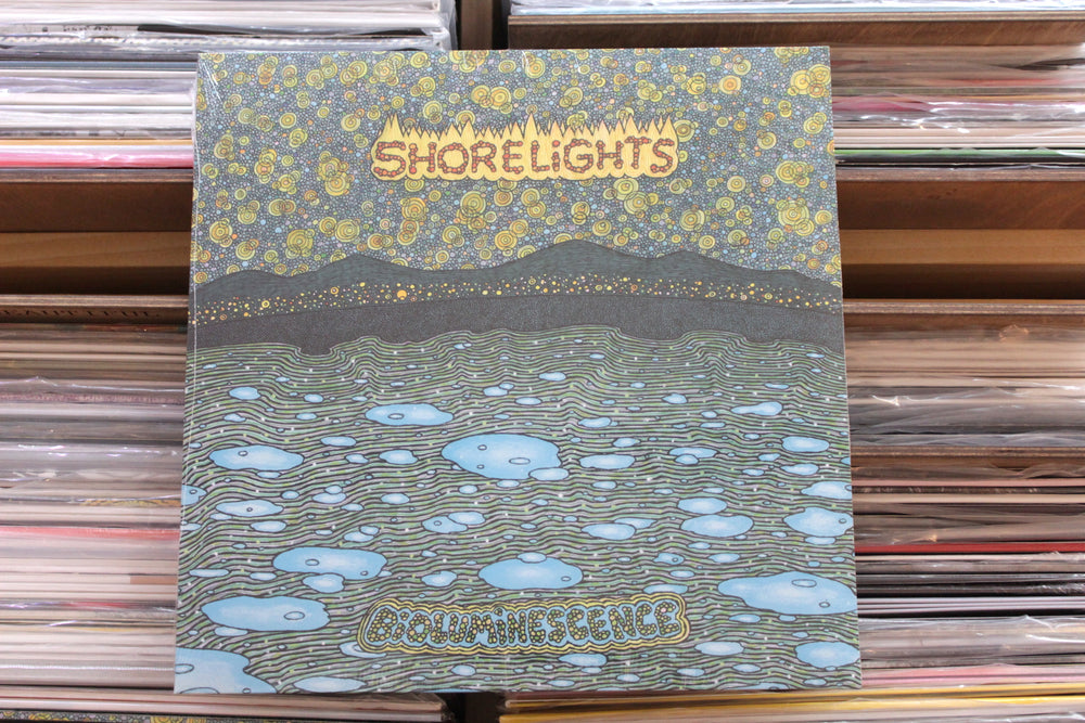 Shorelights ‎– Bioluminescence