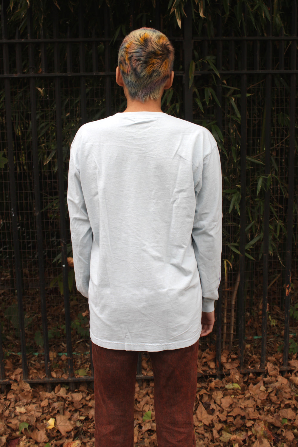 Commend Shop Long Sleeve Tee-Shirts