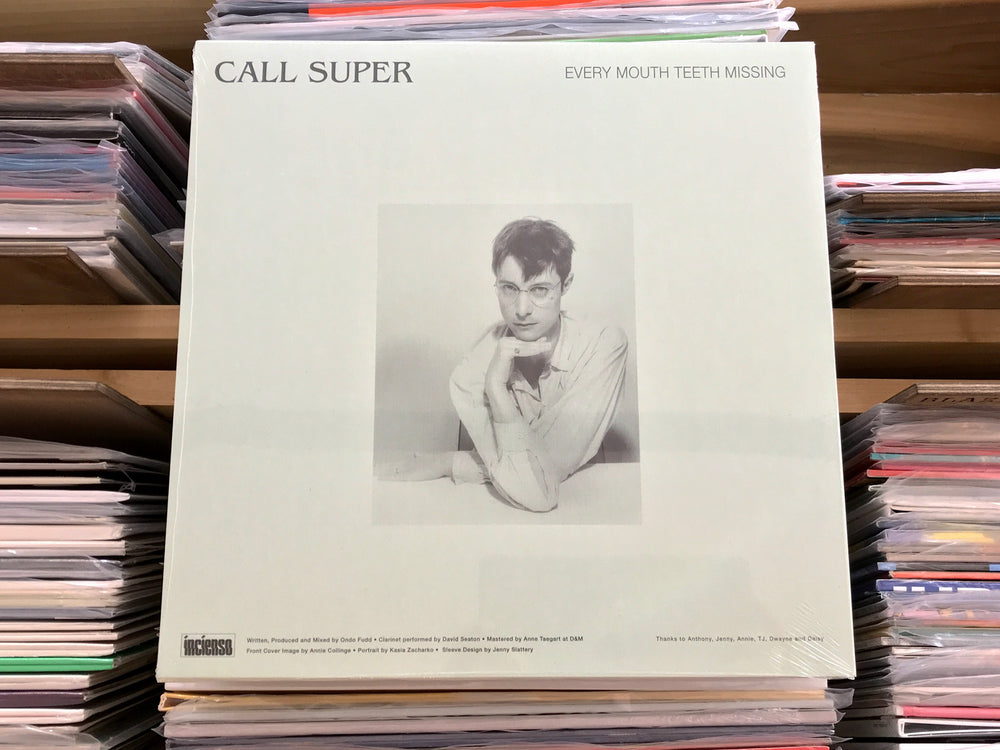 Call Super ‎– Every Mouth Teeth Missing