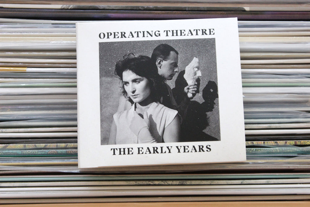 Operating Theatre ‎– The Early Years