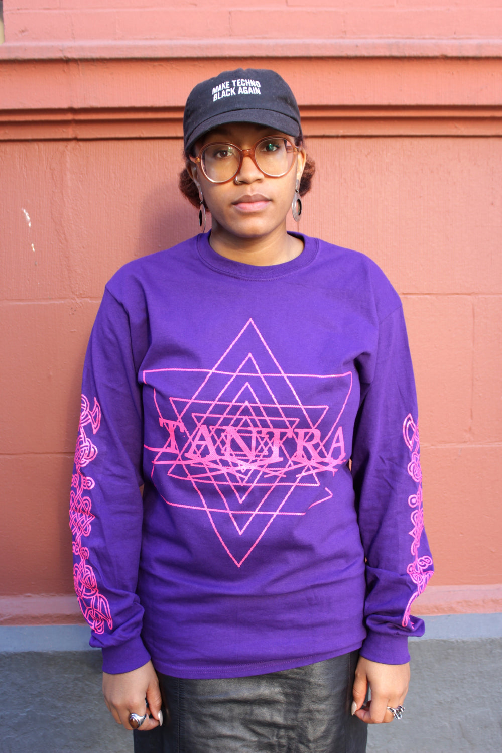 Tantra Long Sleeve Tee