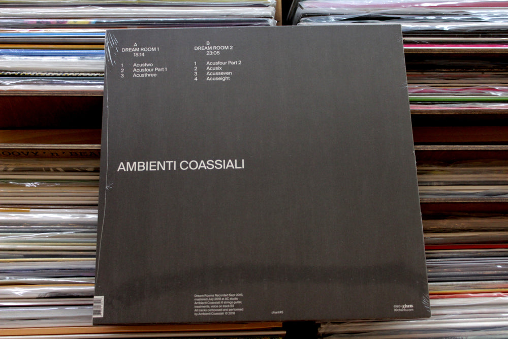 Ambienti Coassiali - Dream Rooms