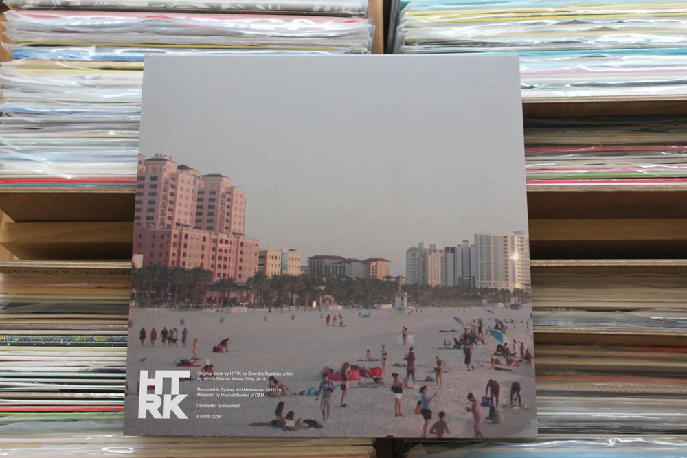 HTRK - Over The Rainbow