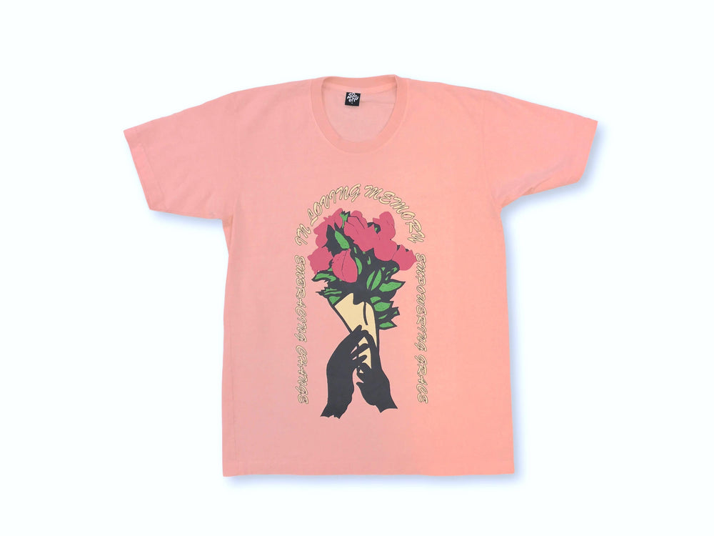 Ryan Parks & Commend - In Loving Memory Tee