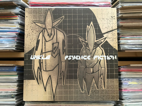 UNKLE - Psyence Fiction (Used)