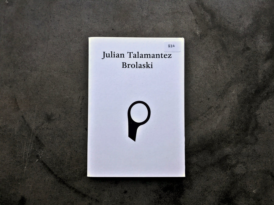 Julian Talamantez Brolaski for Fivehundred places