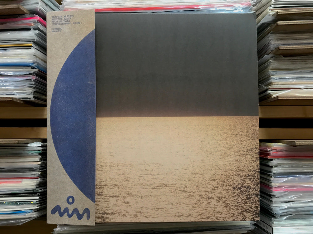 MoM019 - V/A - Ambient Waves from Niigata (Experimental Rooms)