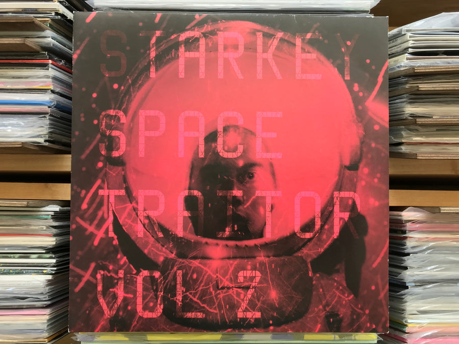 Starkey - Space Traitor Vol. 2 (Used)