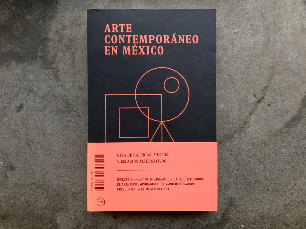Arte Contemporáneo en México (Used)