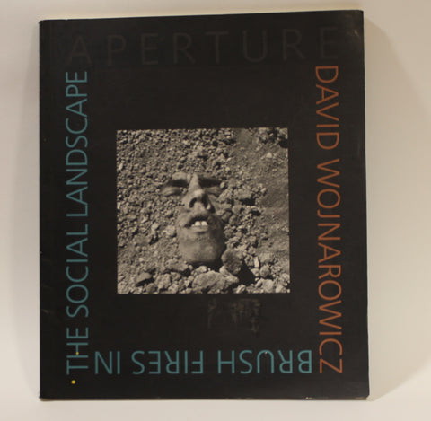 David Wojnarowicz - Brush Fires in the Landscape (book)
