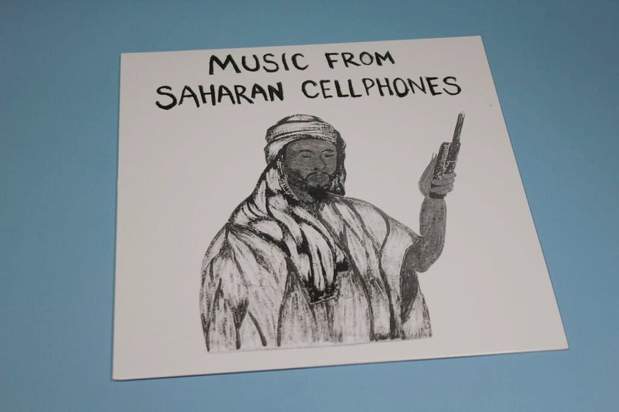 Music from Saharan Cellphones: Volume 1