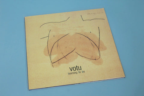 VOTU - Learning To Be (dead stock)
