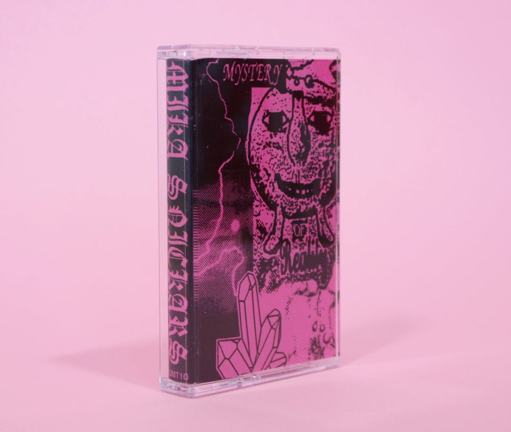 Good Morning Tapes 10 - Mika Snickars - Mystery of Reality