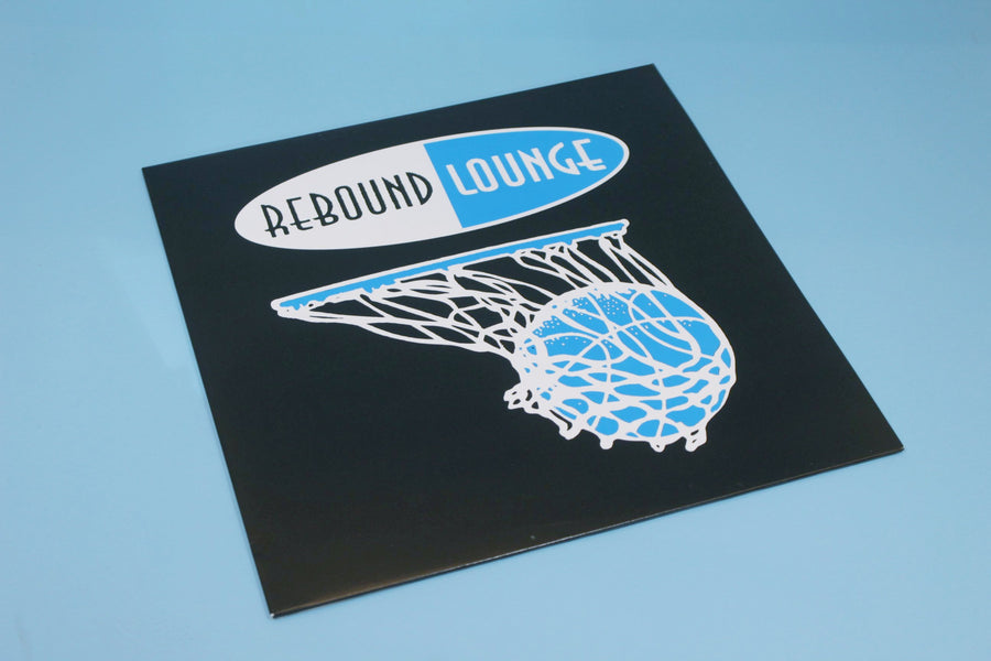 DJ Dog & Double Dancer - Rebound Lounge 2