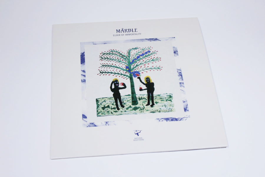 Mårble ‎– Elixir Of Immortality