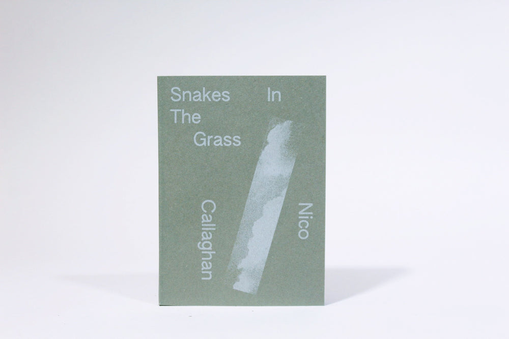 Nico Callaghan - Snakes in the Grass