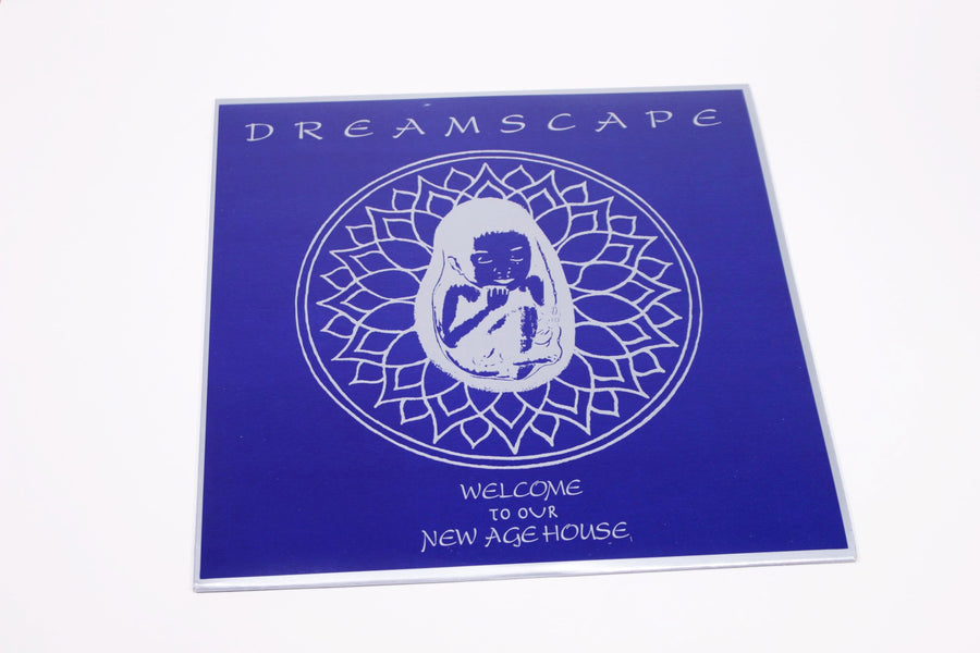 Dreamscape - Welcome To Our New Age House