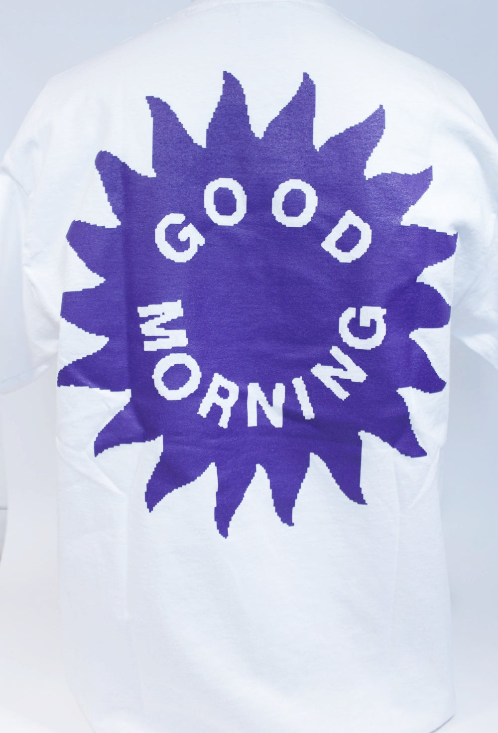 Good Morning Tapes Transmission Tee