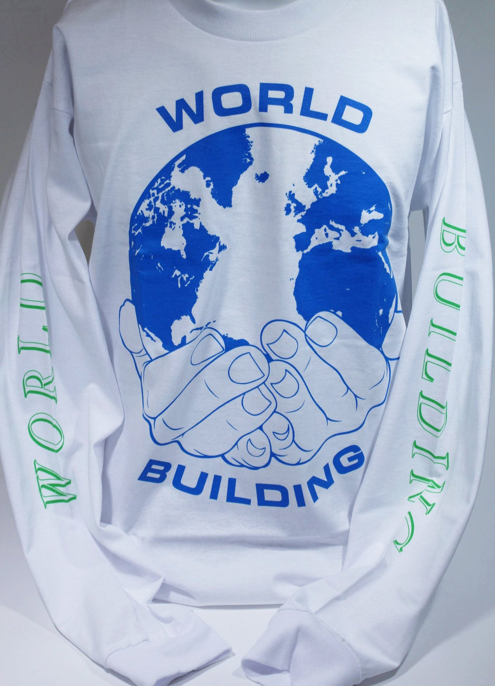 World Building Long Sleeve