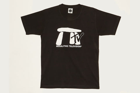 GMT Megalithic TV SS Tee