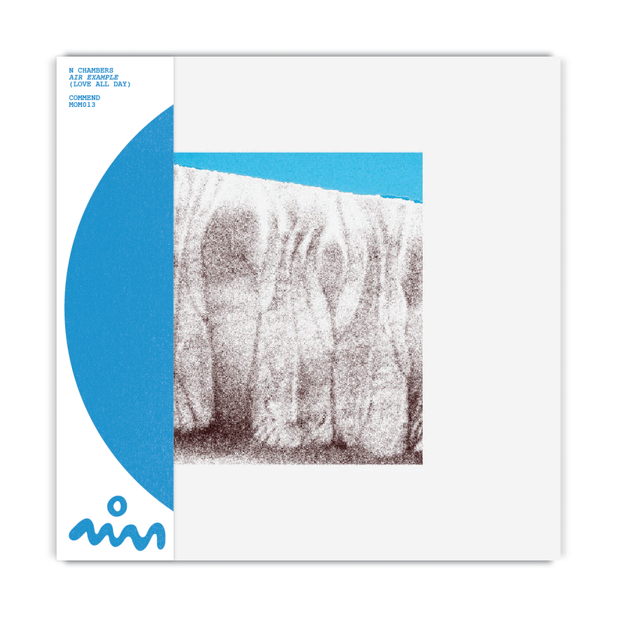 MoM013 - N Chambers - Air Example (Love All Day) - Pre-Order