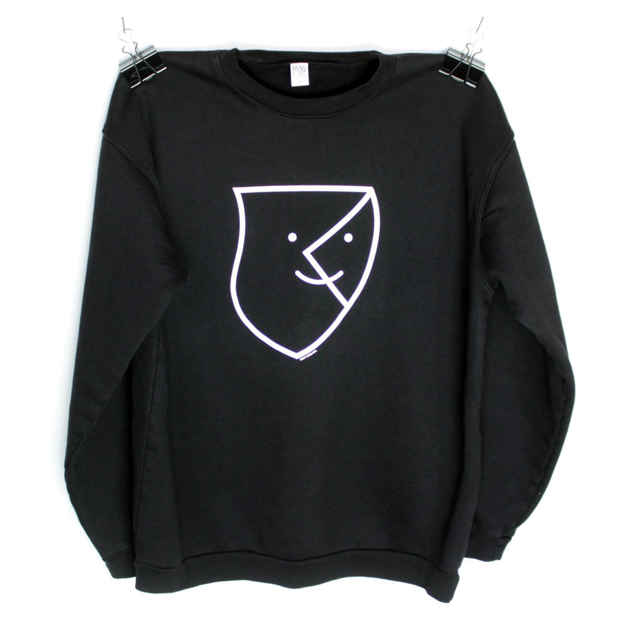 RVNG Smiley Sweatshirt