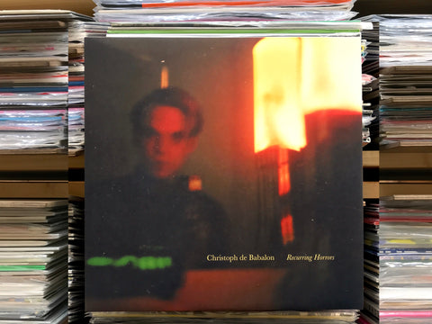 Christoph De Babalon ‎– Recurring Horrors