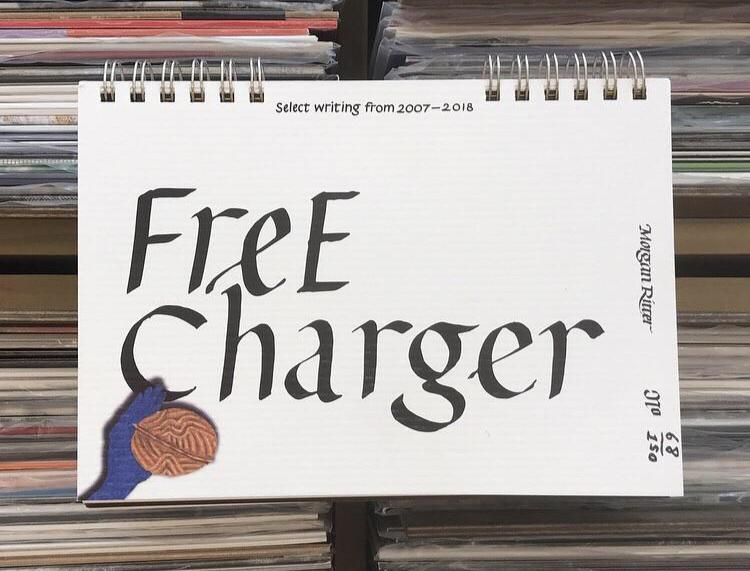 Morgan Ritter - Free Charger